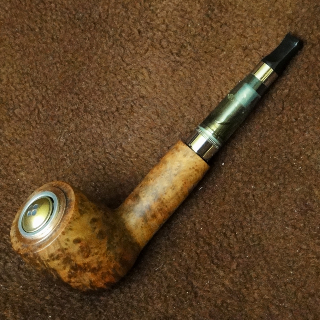 London Made Large Billiard Electronic Pipe epipe e-pipe e-pipes e-pipe electronic pipe e pipe uk electric smoking pipe e pipes uk electric pipes smoking ... : electronic smoke pipe - www.happyfamilyinstitute.com