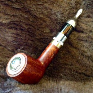 CBC Brass Banded Electronic Pipe
