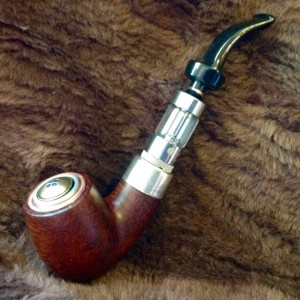 Peterson Deluxe 9S Electronic Pipe