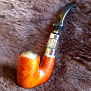 Butz Choquin Old Root Geante Electronic Pipe