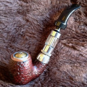Peterson 312 Rustic Electronic Pipe