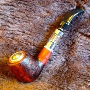 Stanwell Duo Electronic Pipe