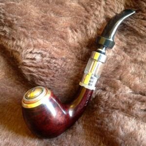 Vauen Duke Electronic Pipe