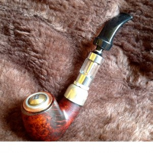 Petersons 307 Electronic Pipe