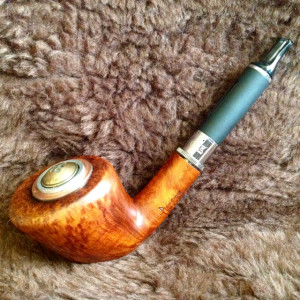 Pipa Croci Electronic Pipe