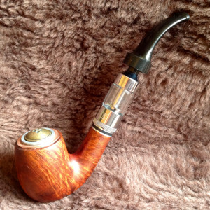 St Bruno Electronic Pipe