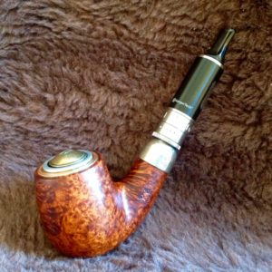 Peterson 69 Electronic Pipe