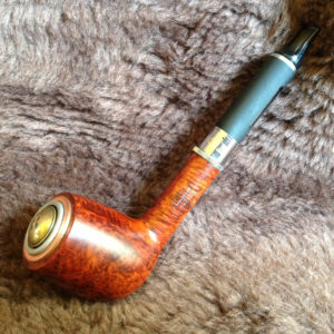 Stanwell Selected Briar Electronic Pipe