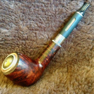 Redwood Electronic Pipe