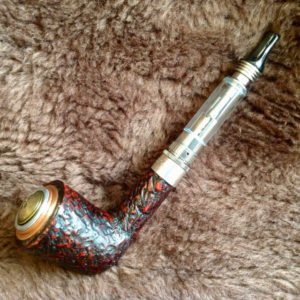 Peterson Donegal Rocky Electronic Pipe